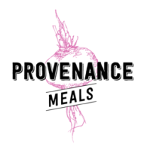 provenance-meals-logo