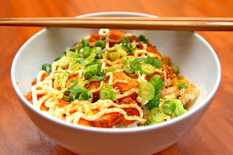 Healthy Ethnic Cuisine Asian Japanese